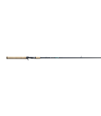 ST. CROIX PC66MF PREMIER CAST ROD