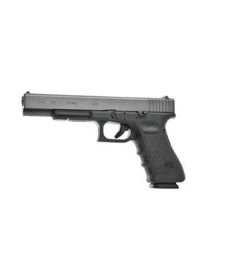 "GLOCK 17L Long Slide Pistol 9MM Black Fixed Sights 6.02""BBL"