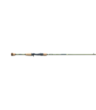 ST. CROIX XLC70MF LEGEND X CAST ROD