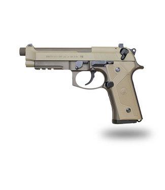 """BERETTA M9A3 9mm 5"""" BBL"""