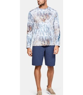 UNDER ARMOUR Men's UA Fish Hunter Shorts