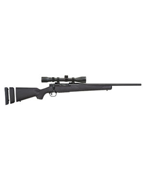 "MOSSBERG Patriot Youth Super Bantam Scoped Combo 7MM-08REM 20"" BBL"
