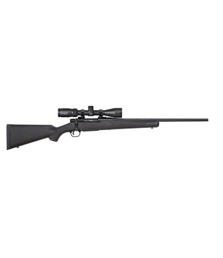 """MOSSBERG Patriot Synthetic W/ Vortex Crossfire II 3-9X40MM PACKAGE 308WIN 22"""" BBL"""