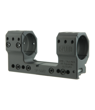 ISMS [Ideal Scope Mount System] SP-5602 / 35MM, 6MIL [20MOA]
