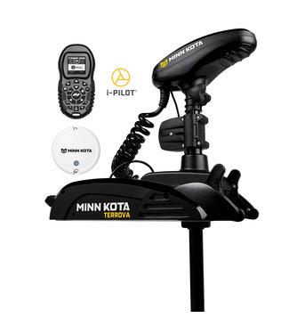 """MINNKOTA Terrova 80Lb 60"""" Shaft MDI / i-Pilot Link / Bluetooth"""