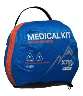 ADVENTURE MEDICAL KITS Hiker First Aid Kit