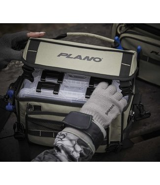 PLANO Weekend Series 3700 Size Softsider Tackle Bag