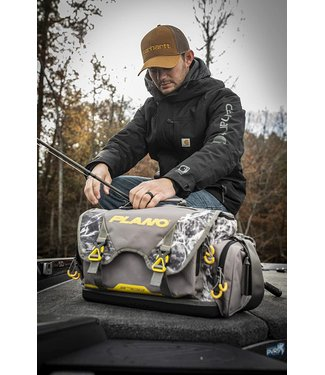 PLANO B-Series 3700 Mossy Oak Manta Tackle Bag
