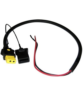 Battery Side 'Female' - end Cable