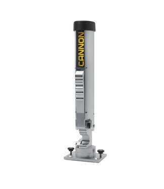 CANNON Dual-Axis Adjustable Rod Holder