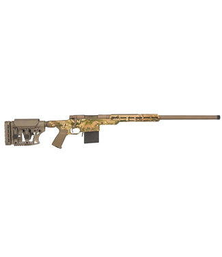 "HOWA HCR Chassis Rifle Multicam 308WIN 24"" BBL"
