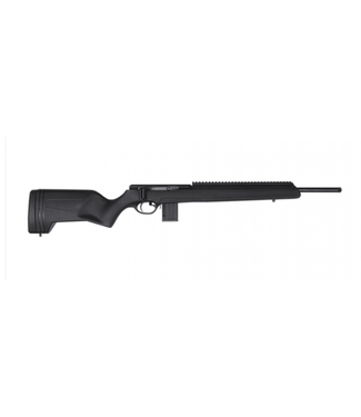 """Scout 'Straight-Pull' Bolt 22LR 20"""" BBL"""