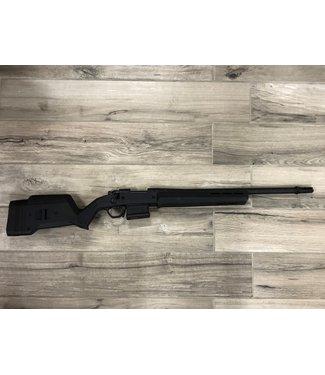 REMINGTON Model 700 5R Core Black 308 (Custom Build)