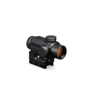 VORTEX CANADA Spitfire 1x-AR Prism Scope