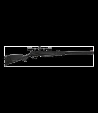 S4000L SYNTHETIC COMBO 4x32 SCOPE .177 CAL Pellet Gun (FULL POWER - 1200 FPS)