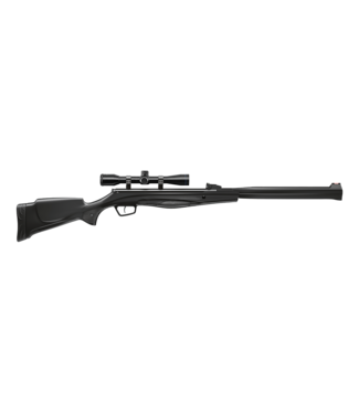 STOEGER CANADA LTD. S4000L SYNTHETIC COMBO 4x32 SCOPE .177 CAL Pellet Gun (FULL POWER - 1200 FPS)