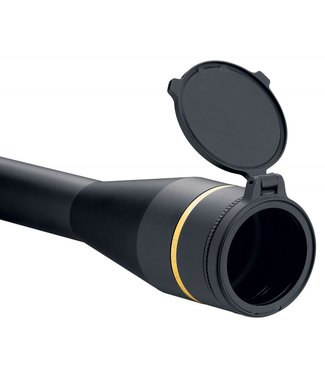 LEUPOLD Alumina Flip-Back Lens Cover - 24mm