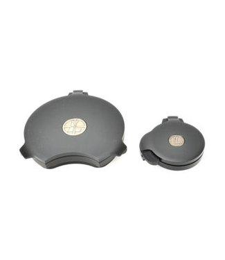 LEUPOLD Alumina Flip-Back Lens Cover - VX-L 56mm & Standard EP