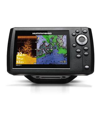 HELIX 5 CHIRP DI GPS G2