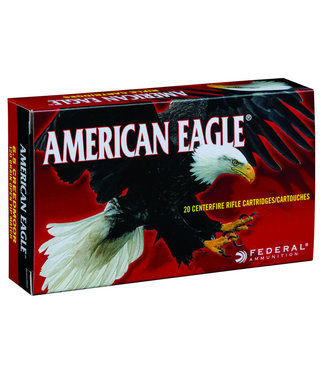 AMERICAN EAGLE AMMO Bulk 6.5 CREEDMOOR 120GR OTM [100RNDS CAN]