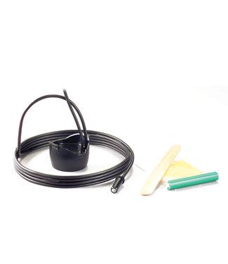 HUMMINBIRD XP 9 20 T - In-Hull Single/DualBeam Transducer