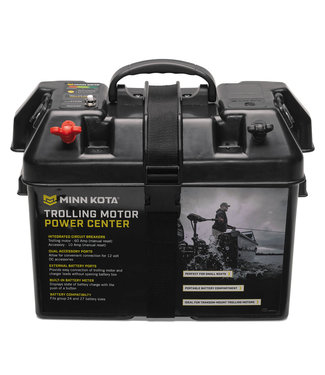 Battery Power Center