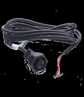 LOWRANCE Elite-5m Power Cable [PC-24U]