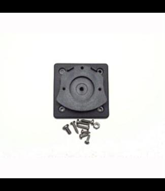 LOWRANCE GBSA-3 Gimbal bracket swivel adapter