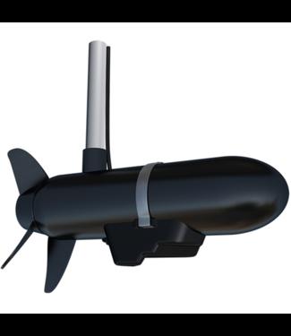SpotlightScan Sonar Trolling-Motor Transducer