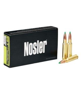 NOSLER Ballistic Tip 260REM 120GR BT