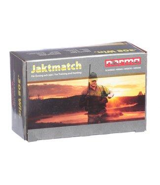 NORMA Jaktmatch 6.5x284 NORMA 120GR FMJ