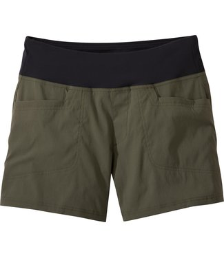 "OUTDOOR RESEARCH ZENDO 5"" SHORT"