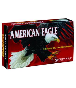 AMERICAN EAGLE AMMO Rifle 6.5 CREEDMOOR 120GR OTM