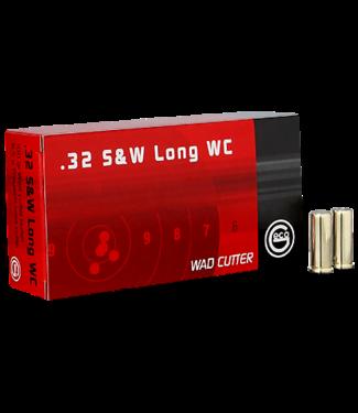 GECO 32 S&W Long 100GR WC