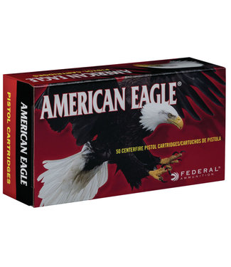 AMERICAN EAGLE AMMO Handgun 25 AUTO 50GR FMJ