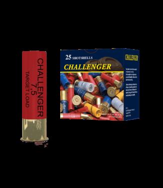 "CHALLENGER Sporting Skeet Load 28GA 2.75"" 3/4OZ #9 [1200 FPS]"