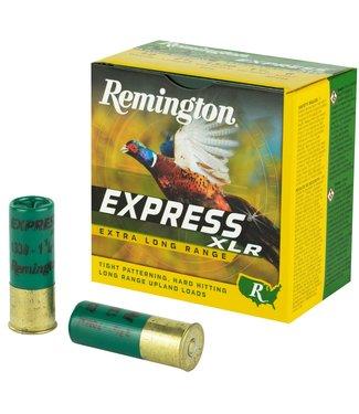 """REMINGTON Express XLR 12GA 2.75"""" 1 1/4OZ #4 [1330 FPS]"""