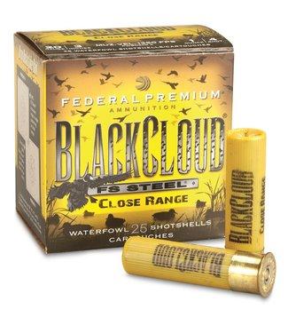 "FEDERAL Black Cloud Close Range 20GA 3"" 1OZ #2 [1350 FPS]"