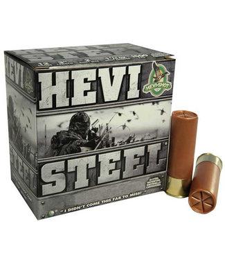 """HEVI-SHOT Hevi Steel 12GA 3.5"""" 1 3/8OZ #1 [1550 FPS]"""