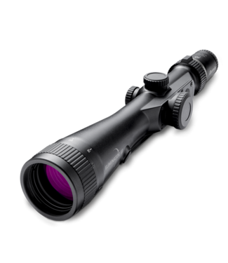 BURRIS Eliminator III LaserScope 4-16x50MM X96 Reticle w/ Remote