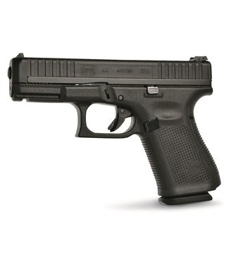 "GLOCK Glock 44 22LR 4.2"" BBL"