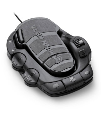 MINNKOTA New - Foot Pedal-Corded - Terrova/Riptide Terrova