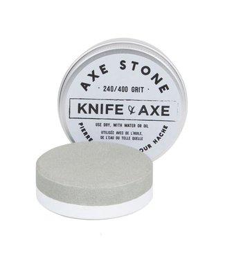 Knife & Axe Axe Stone