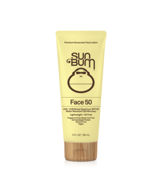 SUN BUM Original 'Face 50' SPF 50 Sunscreen Lotion