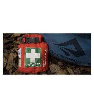 SEA TO SUMMIT SEA TO SUMMIT FIRST AID EXPEDITION DRY SACK - 5L
