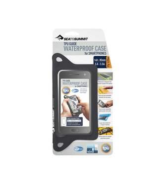 SEA TO SUMMIT SEA TO SUMMIT TPU WATERPROOF CASE FOR SMARTPHONE