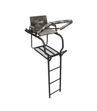 The Duke X 20′ Ladder Treestand