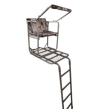 SUMMIT TREESTAND Solo Pro Ladder Treestand
