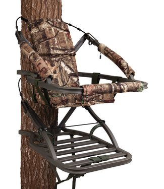 SUMMIT TREESTAND Summit GOLIATH® SD Climbing Treestand