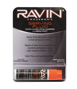 RAVIN CROSSBOWS RAVIN SERVING & String Fluid